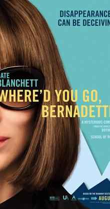 Where'd You Go, Bernadette (2019)