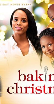 Baking Christmas (2019)