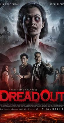 Dreadout Tower of Hell (2019)