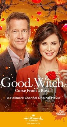 Good Witch Curse From a Rose (2019)