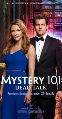 Mystery 101 Dead Talk (2019)