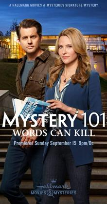 Mystery 101 Words Can Kill (2019)
