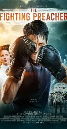 The Fighting Preacher (2019)