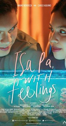 Isa Pa with Feelings (2019)