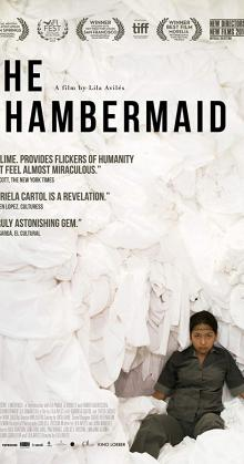 The Chambermaid (2019)