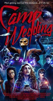 Camp Wedding (2019)