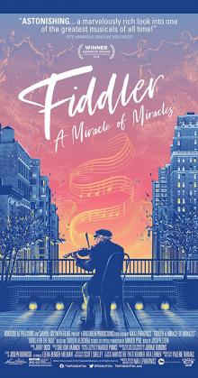 Fiddler A Miracle of Miracles (2019)