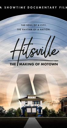 Hitsville The Making of Motown (2019)