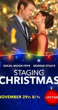 Staging Christmas (2019)