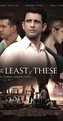 The Least of These The Graham Staines Story (2019)