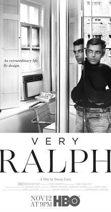 Very Ralph (2019)