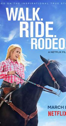 Walk Ride Rodeo (2019)