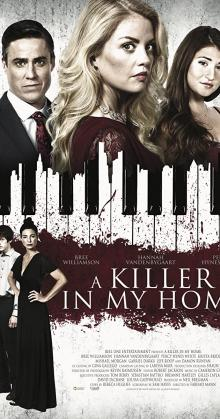 A Familys Nightmare A Killer In My Home (2020)