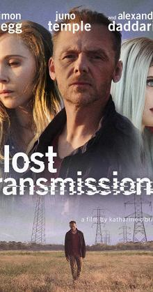 Lost Transmissions (2020)