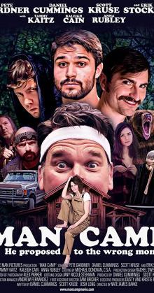 Man Camp (2019)