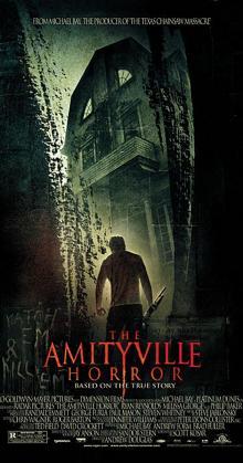 The Amityvill Horror (2005)