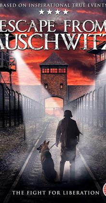 The Escape from Auschwitz-(2020)