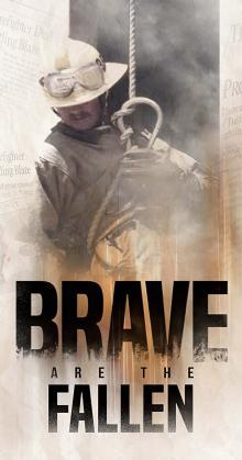 Brave Are The Fallen-(2020)