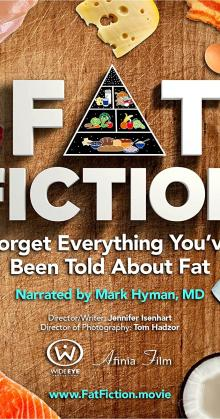 Fat Fiction-(2020)
