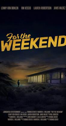 For The Weekend-(2020)