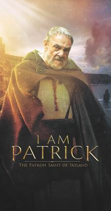 I Am Patrick The Patron Saint Of Ireland-(2020)