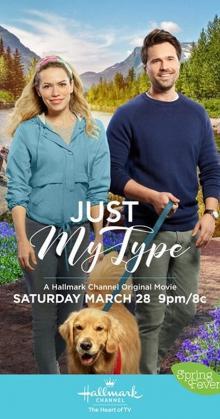 Just My Type-(2020)
