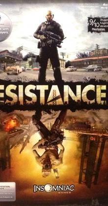 Resistance-(2020)