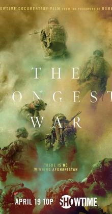 The Longest War-(2020)