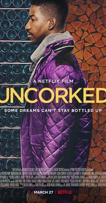 Uncorked--(2020)