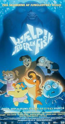 A Fish Tale-(2000)