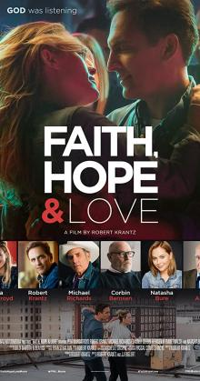 Faith Hope Love (2019)