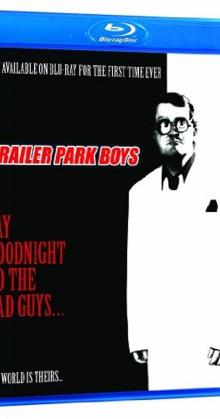 Say Goodnight to the Bad Guys (2008)
