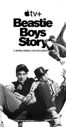 Beastie Boys Story-(2020)