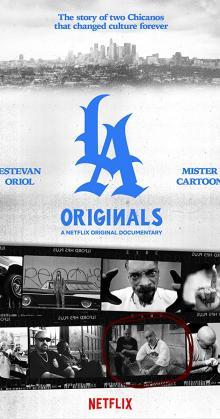 LA Originals-(2020)