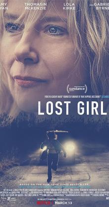 Lost Girls-(2020)