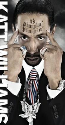 Katt Williams Its Pimpin Pimpin (2008)