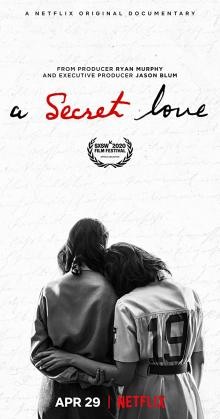 A Secret Love-(2020)