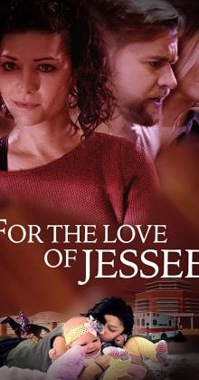 For The Love Of Jessee-(2020)