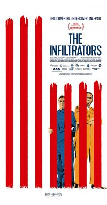 The Infiltrators (2019)