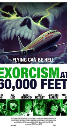 Exorcism at 60 000 Feet (2019)