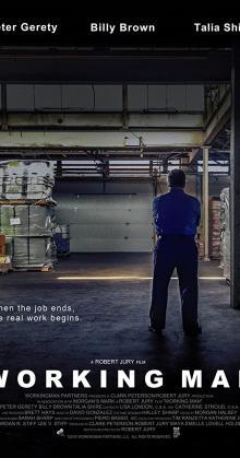 Working Man-(2020)