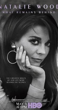 Natalie Wood What Remains Behind-(2020)