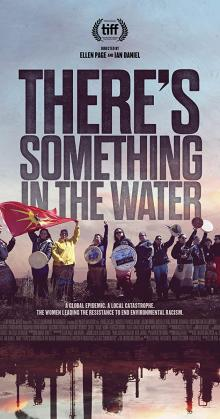 Theres Something in the Water (2019)