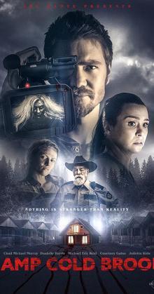 Camp Cold Brook (2019)