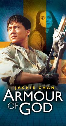 Armour Of God (1987)
