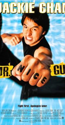 Mr Nice Guy (1997)
