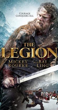 The Legion-(2020)