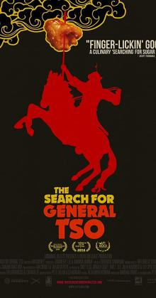 The Search for General Tso (2014)
