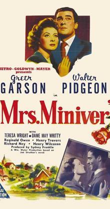 Mrs  Miniver (1942)