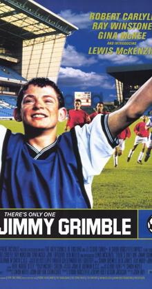 Theres Only One Jimmy Grimble (2000)